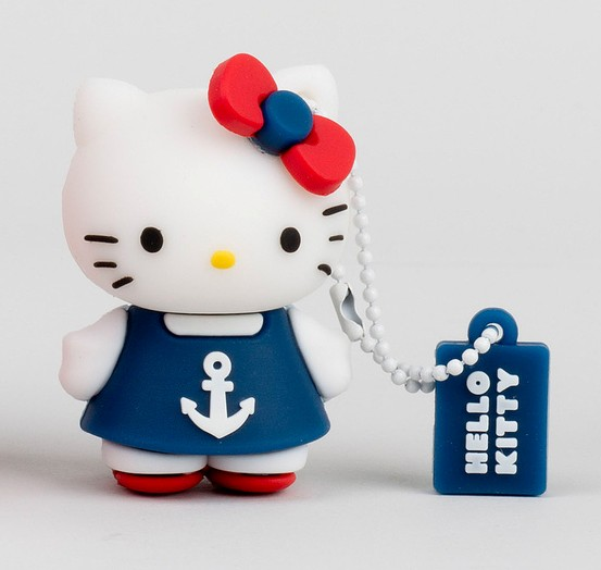 hello kitty usb