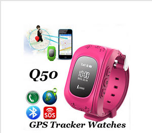 children gps tracking intelligence wearable smart watch