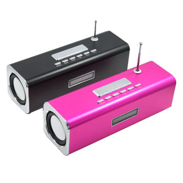 Mini speaker for Iphone/MP3