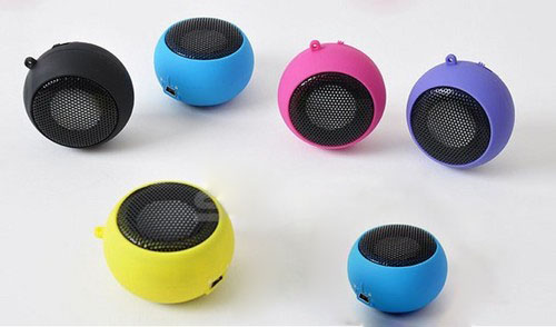 Mini Speaker For Mobile And MP3